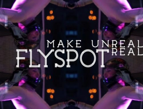 Promotional video – Flyspot